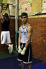 Participation project: Repton Boxing Club - Luqmaan