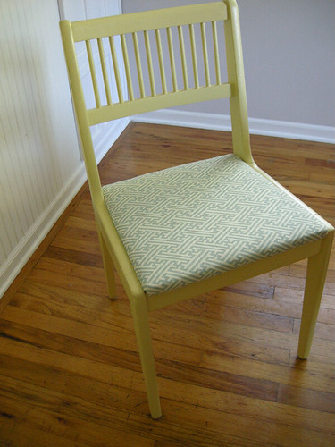 1st Chair