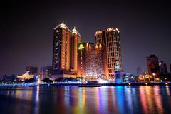 - Ambassador Hotel - Kaohsiung City (prince470701) Tags: taiwan loveriver  ambassadorhotel kaohsiungcity  sonya850 tripleniceshot sony1635za
