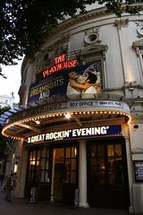 Playhouse Theatre London (London Theatre) Tags: london playhousetheatre