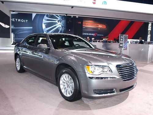 2011 Chrysler 300 2