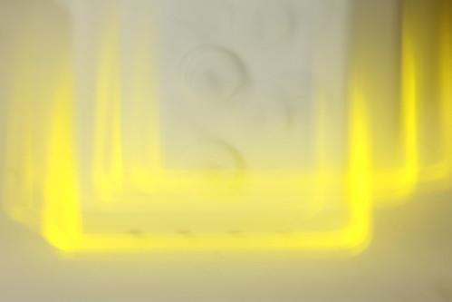 WiiMote Glow