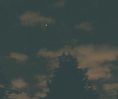 Jupiter & clouds (douglasdaniels) Tags: jupiter