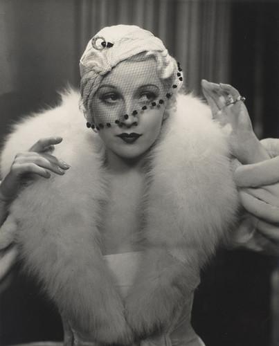 Margot Grahame