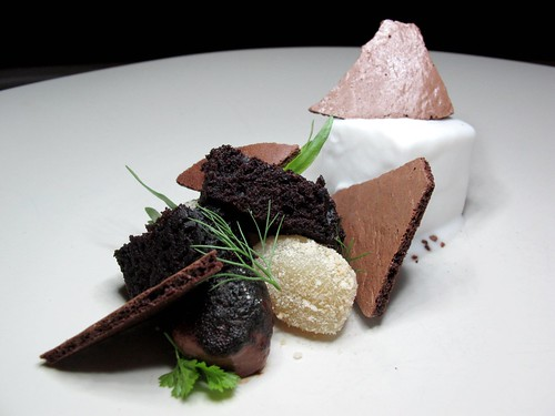 Castagna Chocolate 3 Ways 2