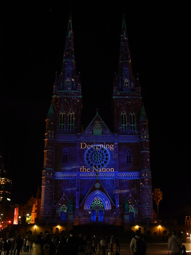Cathedral Lights 2of2