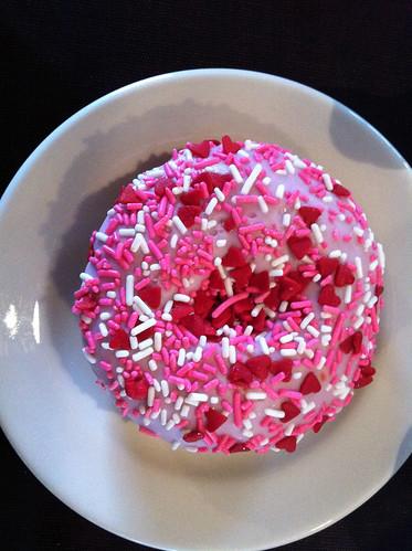 I <3 Doughnut