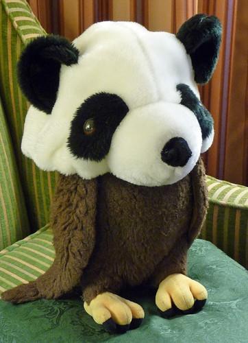 PandaBaldyA