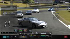 Gran Turismo 5: Remote Racing