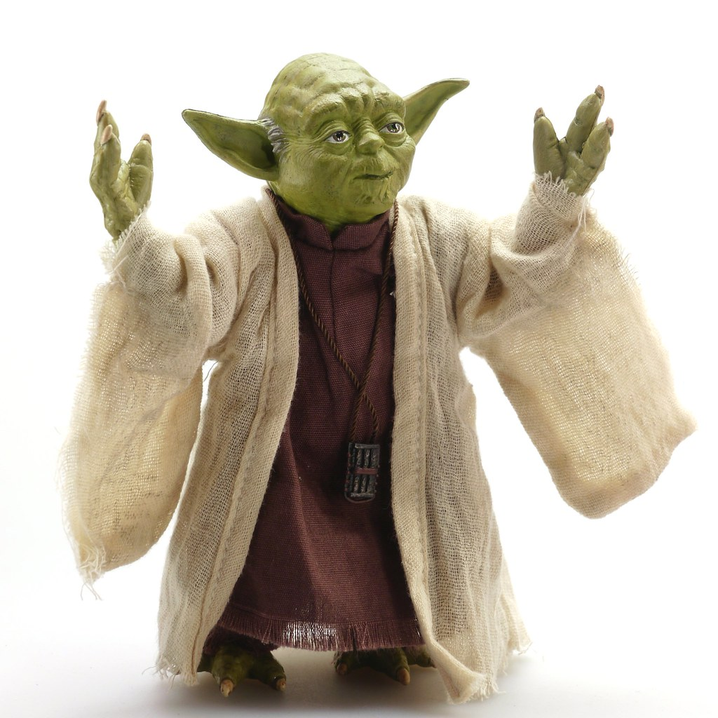 16th Scale Tesb Yoda Dagobah Hut Environment Archive Page 4