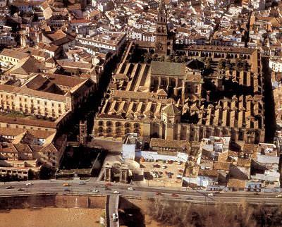 Islamic Spain Heritage Tour « Islamic Travels