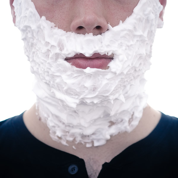#07 White Beard