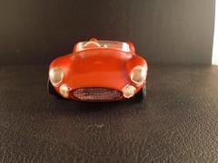CIMG5048 (Spiny Norman VIII) Tags: sports car vintage model ferrari plastic maserati scarab scca