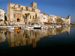 La ciotat, un ilôt de bonheur (dubus regis) Tags: france reflection church alpes la boat marseille perspective olympus ciotat reflet e3 cote provence église reflets bonheur magnifique barque dazur 1260 pointu ilot bestcapturesaoi leuropepittoresque mygearandme mygearandmepremium