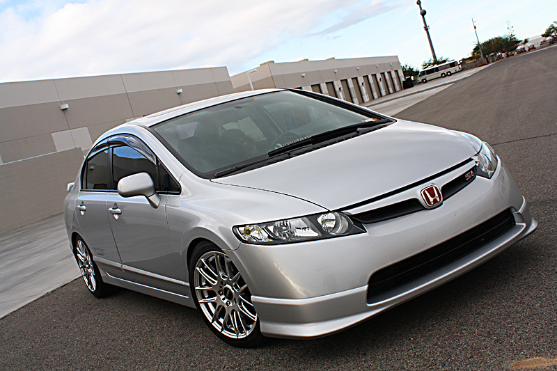 Post Up Your Civic W Rims Pics Amp Info Only Page