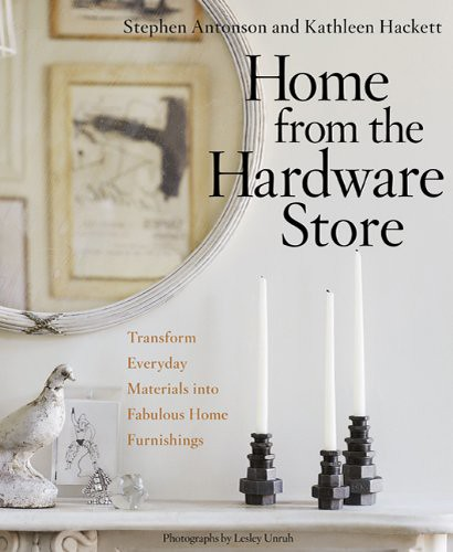 homefromhardwarecover