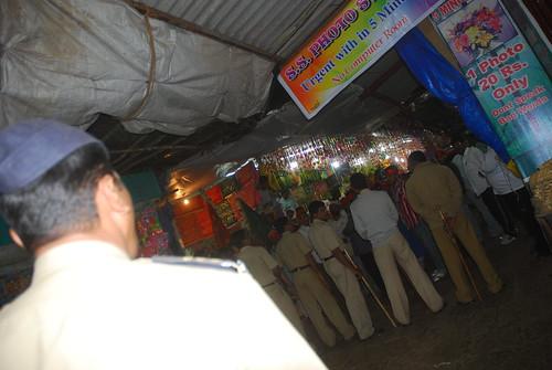 Maharashtra Police Pride of 2011