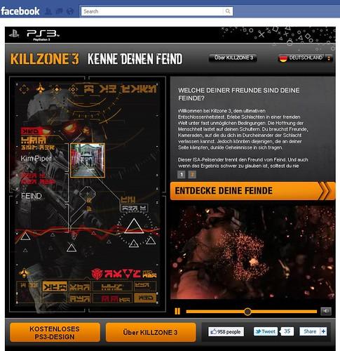 killzone app blog image de