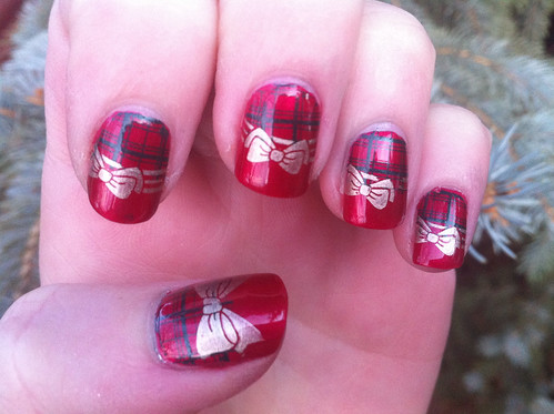Konad Stamping Nail Art Image Plate – M36 - Beauty Products and Tips ...