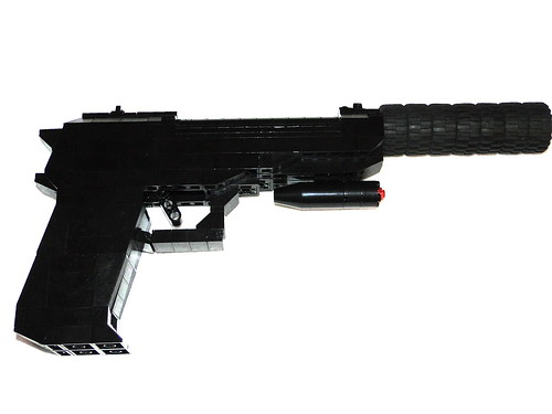 M9 Beretta Variants 5465966563_9ddaa545af