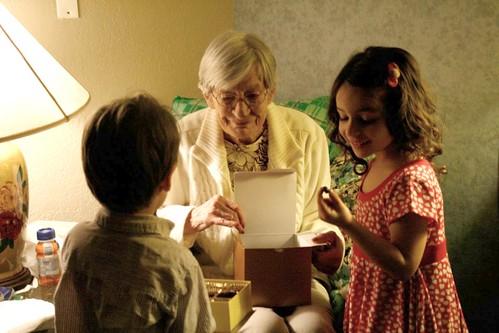 Grandma Agnes