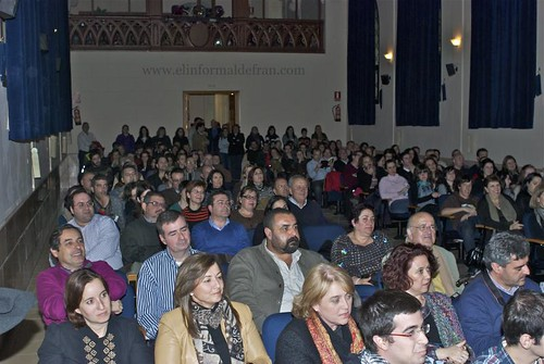 presentación Libro Pedro J. Bueno
