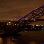 Bayonne Steel  Bridge New York - New Jersey