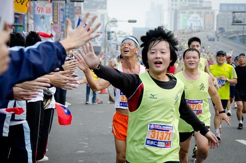 2011高雄國際馬拉松