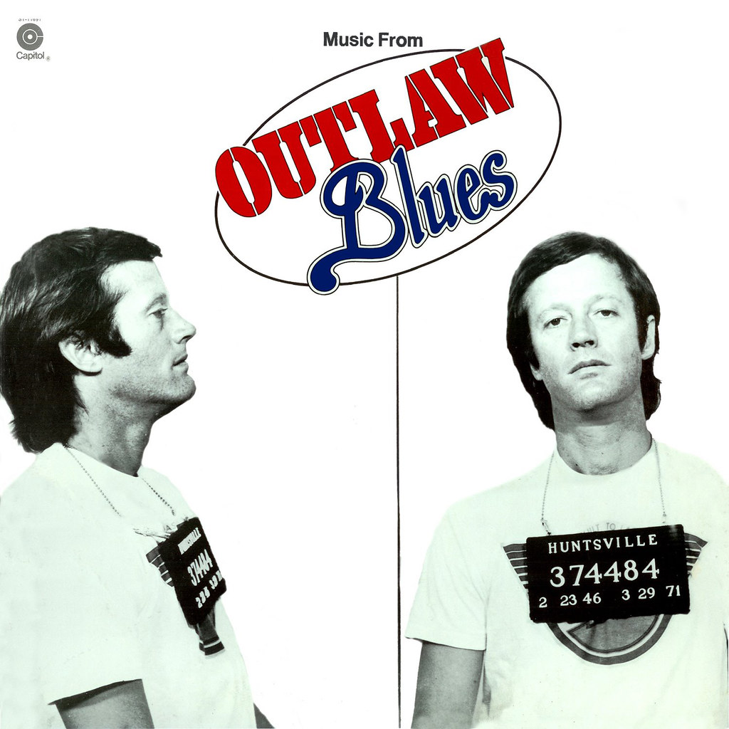 Charles Bernstein - Outlaw Blues
