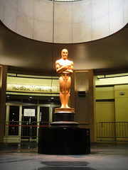 Preparing for the 83rd Annual Academy Awards -...