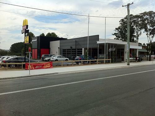 Picton McDonalds