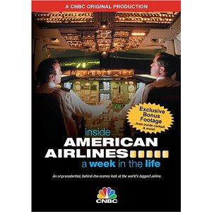 Inside American Airlines [videorecording] : a week in the life