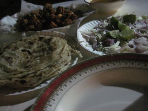 Bu Qtair Meal
