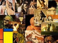 Aproximación a la Historia del Arte (UD1-4)
