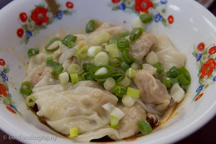 Yong Kang Beef Noodle-10