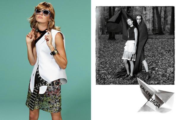 Balenciaga-Spring-2011-Campaign-4