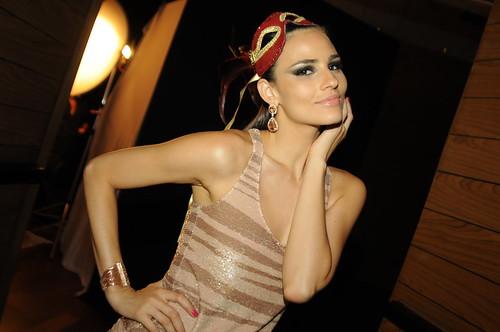 Fernanda tavares topless - fernanda tavares gallery