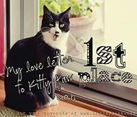 Love Letter 1st