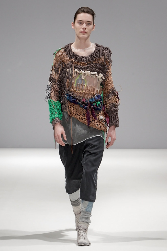 Jaco van den Hoven3192_FW11_London_Ones To Watch - C BRUERBERG(VOGUEcom)
