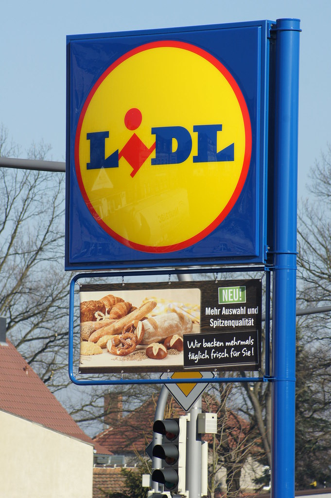 Lidl Weihnachtsbeleuchtung.The World S Best Photos Of Aldi And Rewe Flickr Hive Mind