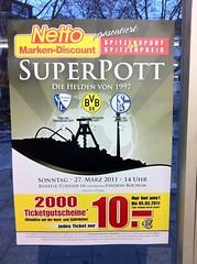 SuperPott: Die Helden von 1997