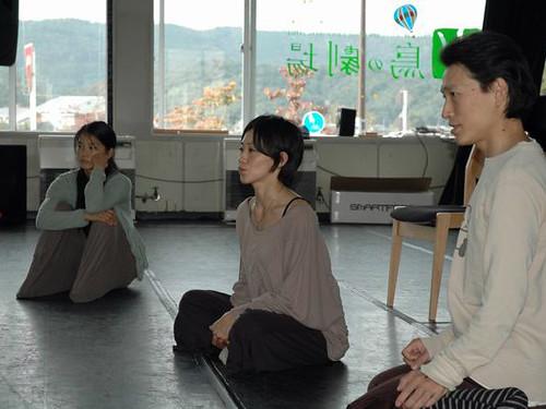 webdice_上本竜平ダンスインレジデンス鳥の劇場