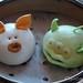 Most Memorable Dim Sum Lunch at Crystal Lotus Hong Kong Disneyland