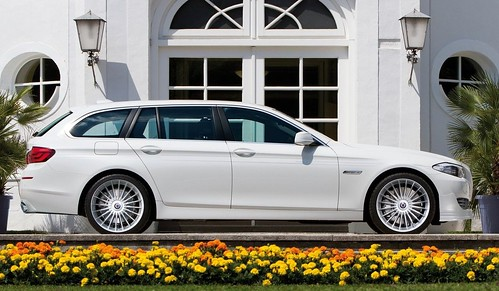 Alpina BMW B5 Bi-Turbo Touring