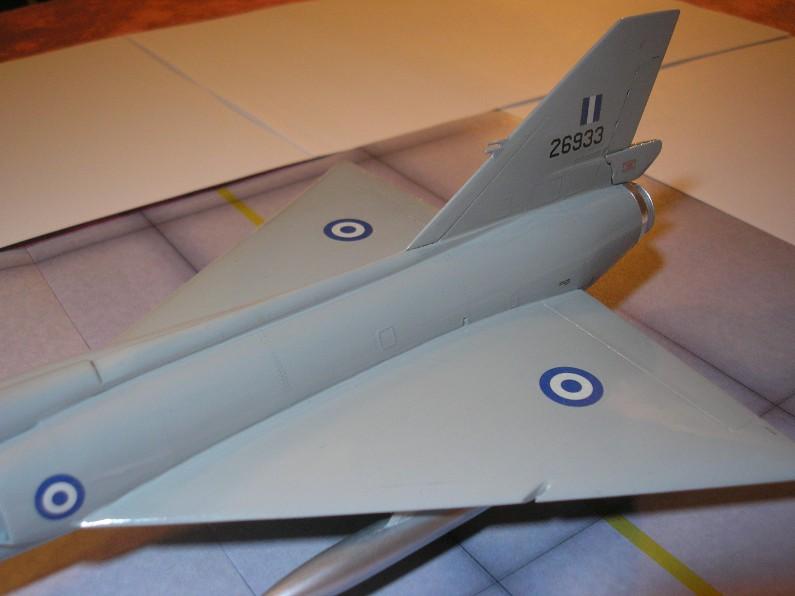 Les deltas Hellènes [ Convair F-106 Delta Dart Hasegawa 1/72 ] 5498175878_7ae5924965_o