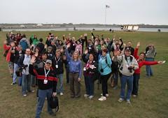 STS-133 NASA Tweetup 2.0
