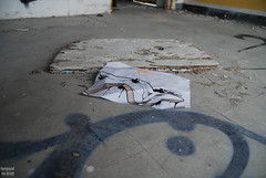 Leavin paper trails.. (Stalkin The Lines) Tags: street streetart art abandoned delete10 delete9 paper delete5 graffiti delete2 sketch paint industrial florida drawing delete6 decay delete7 delete8 delete3 westpalmbeach delete delete4 save spray forgotten fl spraypaint mold graff palmbeach delete11 abandonment decayed southflorida westpalm mildue focusedongraff deletedbythehotboxuncensoredgroup