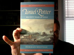 Israel Potter by Michael_Kelleher