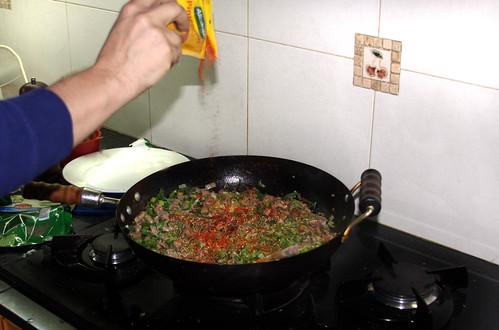 Carne Pimentón