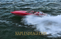 Pure Platinum (jay2boat) Tags: boat offshore skater powerboat boatracing naplesimage